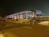 Аэропорт Краков Иоанн Павел Второй