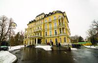 Фото отеля Imperial, Frantiskovy Lazne