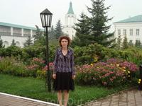 Спасо-Яковлевский Дмитриевский монастырь.