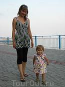 Крым.Алушта.Семидворье