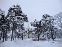 Церковь святого Николая (1799 -1801) - The Orthodox church of St. Nicholas