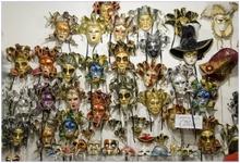 маски на любой вкус и кошелёк