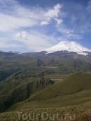 Джилы-Су - страна гор и древних богов