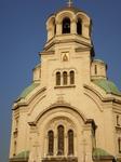 Храм-памятник Святого Александра Невского