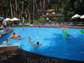 Другой бассейн.