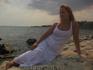 на берегу древнего города Несебра, рядом с Солнечным берегом