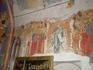 Суздальский Кремль. Собор Рождества Богородицы. Внутри собор не менее величествен, чем снаружи. При реставрации собора в 1938г. под руководством А.Д.Варганова ...