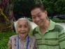 Этой милой старушке-101 год