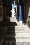 Улочки старого города.