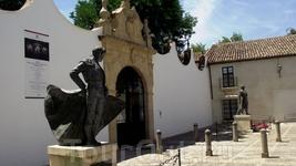Ronda - Plaza de Toros de Ronda