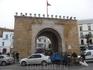 г.Тунис Триумфальная арка 1