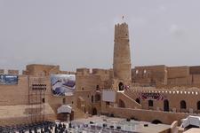 Рибат(крепость) города Монастир