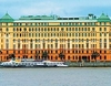 Фотография отеля Courtyard Marriott St. Petersburg Vasilievsky