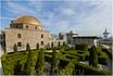 Мечеть Ахмедие была построена в XVIII веке и названа в честь Ахмеда-паши.