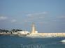 Копия одного из чудес света - Александрийский маяк