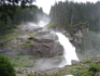 Криммл - самый большой водопад в Европе