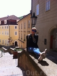 Мала Страна, Прага