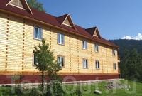 Фото отеля Золотое озеро