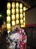 За три ночи до парада центр Киото становится пешеходной зоной