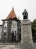 Памятник первооткрывателю Мадейры - Ж.Г. Зарко