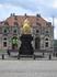 Статуя Августа Сильного