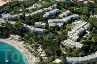 Фото отеля Capsis Elite Resort - Eternal Oasis