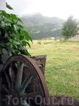 В горах, д. Негуши