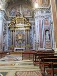 Санта Мария Маджоре. Внутреннее убранство