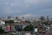 Вид на Бангкок из отеля