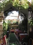 Ресторанчик в Порече