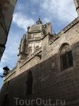 Толедо. Кафедральный собор