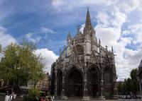 Церковь Сен Маклу