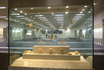 В вестибюле Афинского метро