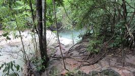 Национальный парк Эраван