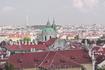 Вдалеке Собор Св. Николая.