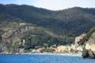 Монтероссо - одна из 5 рыбацких деревень Чинве Терры, сюда невозможно доехать на машине, или по морю или на электричке
