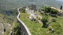 Крепость в Старом Баре