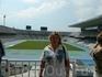 Олимпийский стадион.
