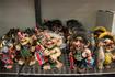 Тролли в сувенирном магазине Осло