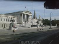 Здание Парламента Австрии  (1873-1883)
