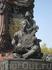 Памятника Екатерине II. Ну скажем часть памятника