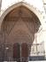 главный вход в кафедральный собор