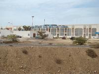 Международный аэропорт имени Амилкара Кабрала