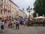Площадь Старый рынок.