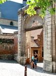 Старый город Лёвен