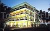 Фотография отеля Alagoa Resorts
