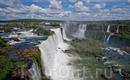 Удивительные водопады.