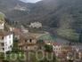 Это городок, который располежен высоко в горах - Пинья.