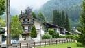 Типичная Альпийская архитектура