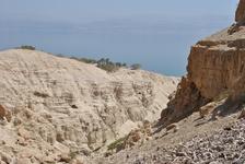 Мёртвое море, вади Давида